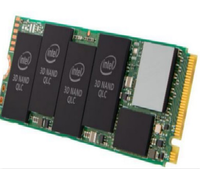 Intel SSD 665p is coming soon with higher performance and better performance.