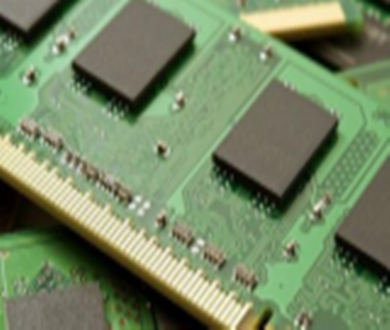 The global NAND output value will decline in the fourth quarter of this year.